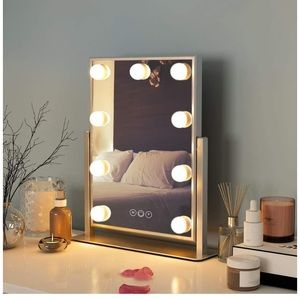 Hollywood vanity mirror Light